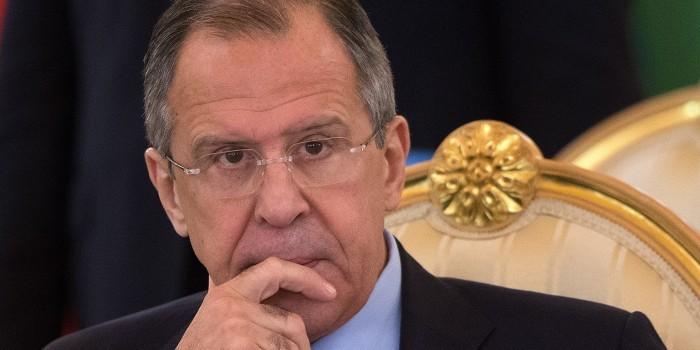 Россия отказалась снимать санкции против Евросоюза до выполнения «Минска»