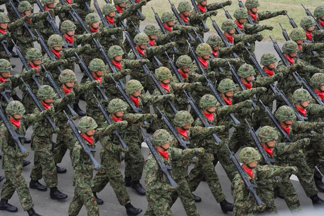 Штаты и КНДР играют друг у друга на нервах, но первой дергаться начала Япония: США доверия нет!