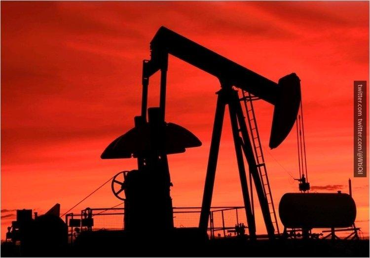МВФ ожидает цены на нефть в …