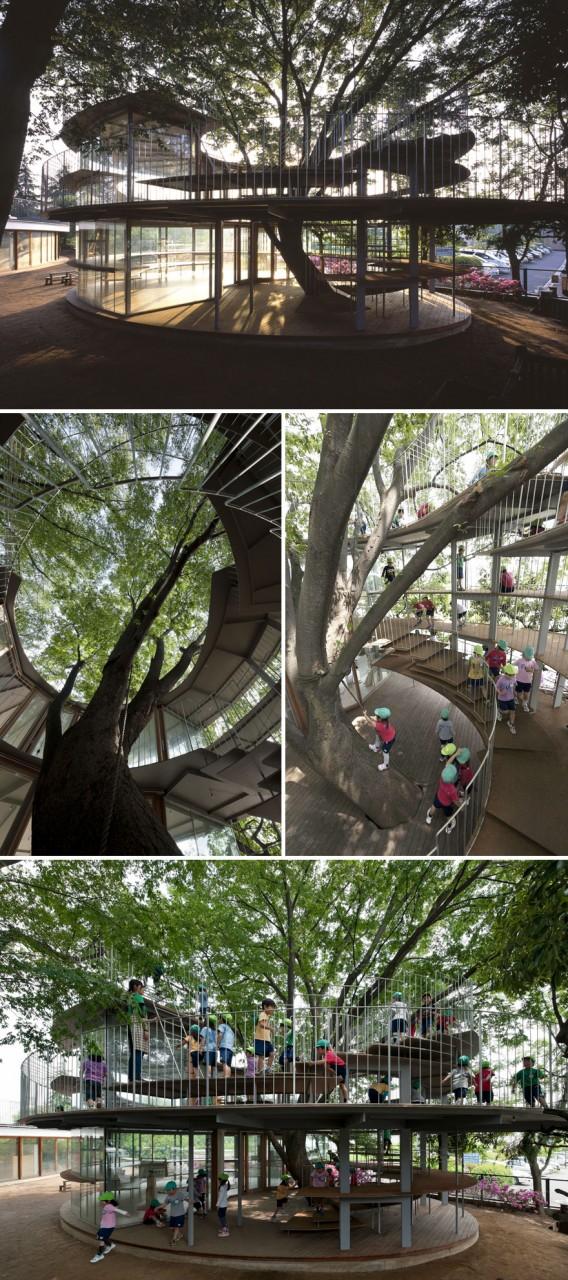 Архитектура Японии: самые впечатляющие образцы