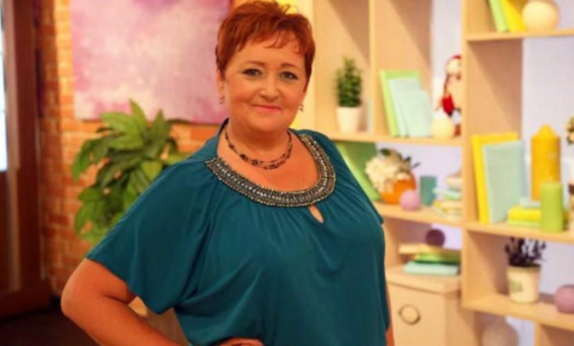 Украинскую телеведущую облили грязью из-за новогоднего тоста «за россиян»
