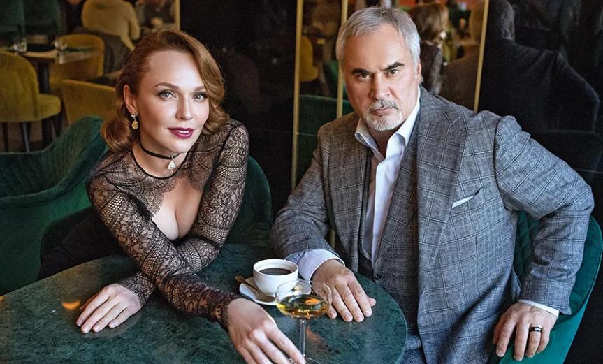 Меладзе и Джанабаева дали интервью о личной жизни