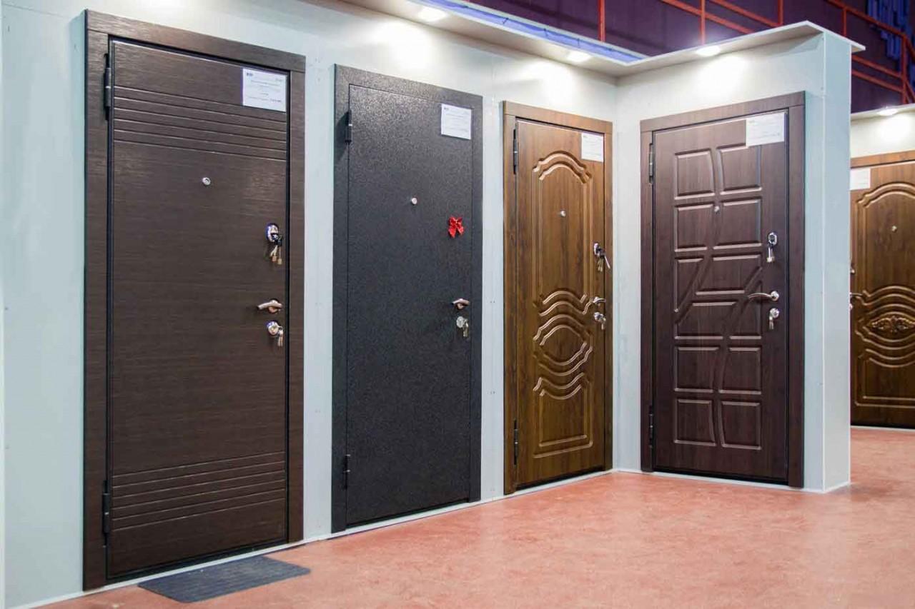 Как выбрать входные двери, д…