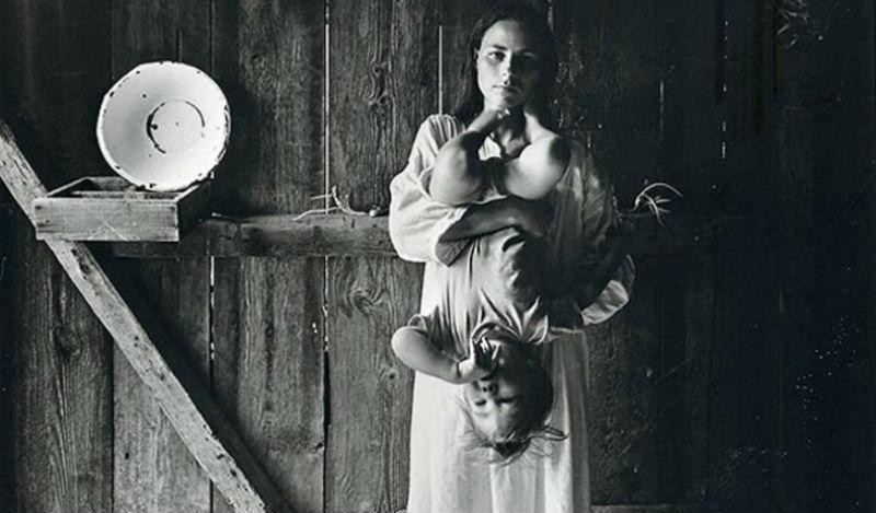 50 чудесных черно-белых снимков от мастеров фотографии
