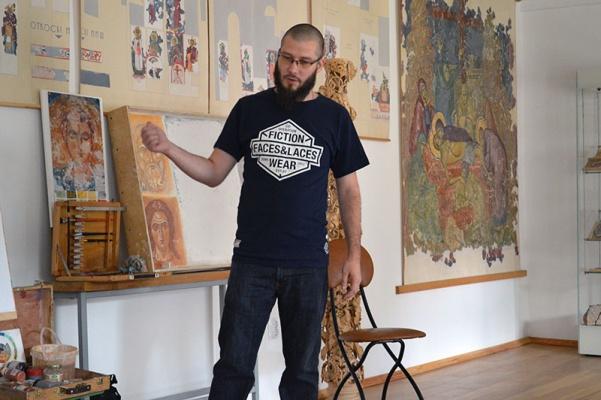 """НКО """"Сахаровский центр"""" и выставка бандеровцев. «Наши деды с такими не разговаривали»"""