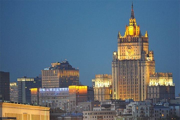 Совещание глав МИД прикаспийских государств пройдет в Москве 4-5 декабря