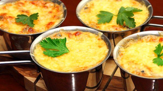 Как приготовить жульен: 10 кулинарных советов
