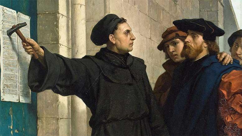 Любовь папы римского к кутежам вылилась в столетие жесточайших войн