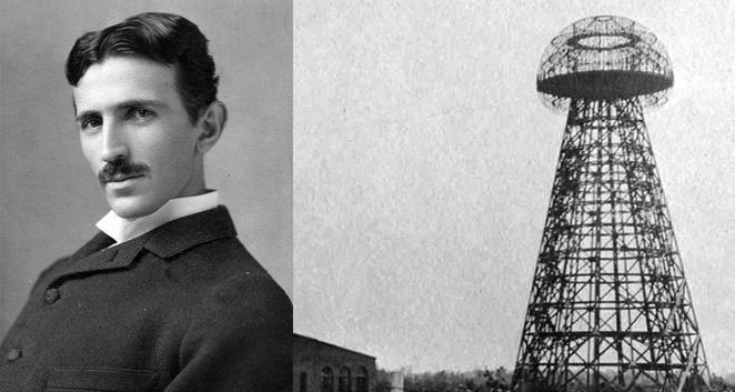 Пять нереализованных изобретений Никола Теслы, которые могли бы радикально изменить наш мир