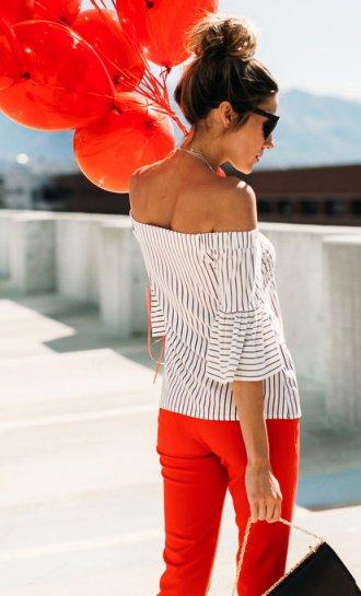 Уличная мода весны 2017 — лучшие образы за неделю от модных блогеров