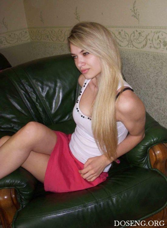 Любительское фото девушки бесплатно