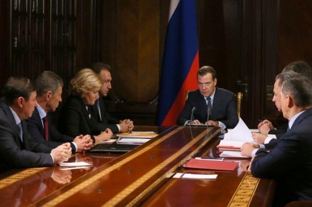 В России могут модернизировать правовые формы предоставления жилья сиротам