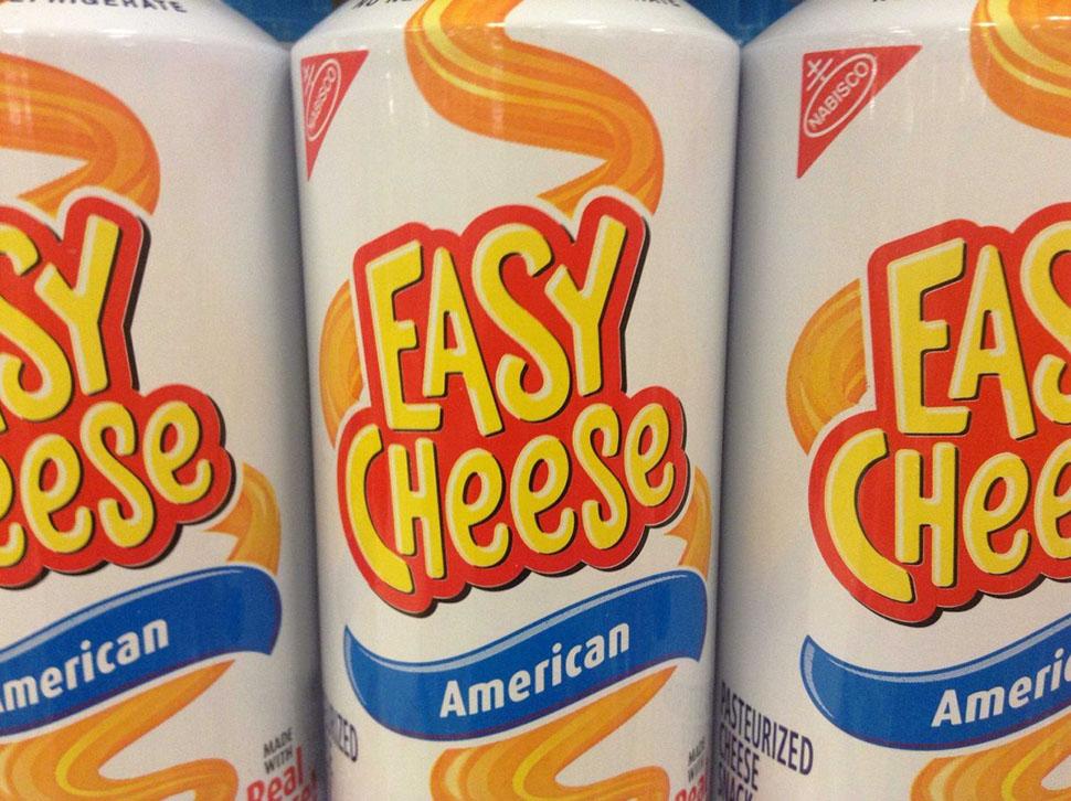 Самые ужасные продукты США по мнению жителей других стран