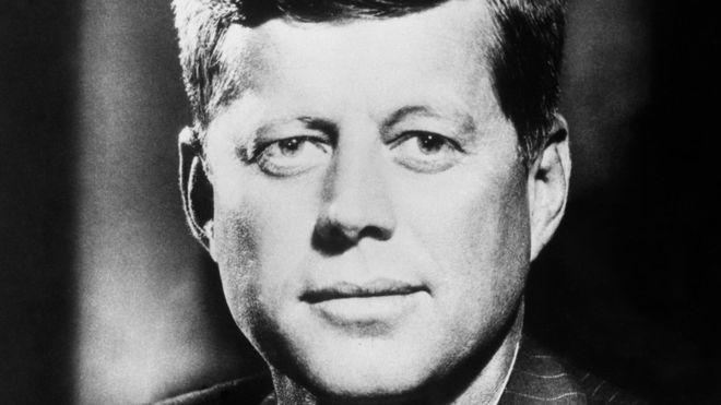 Убийство Кеннеди: убедят ли рассекреченные файлы конспирологов?