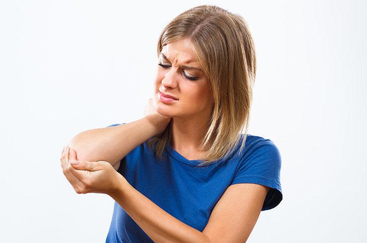 Как распугать симптомы аутоиммунных заболеваний