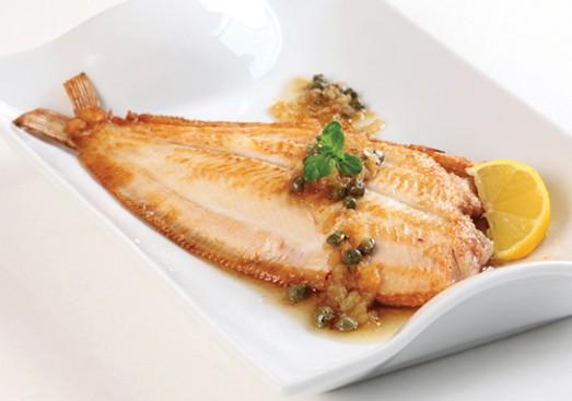 Морской язык — роскошное блюдо для вашего стола