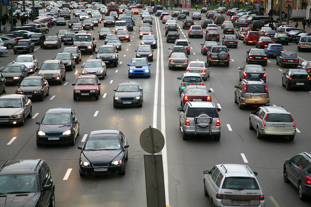 Эксперты составили ТОП автомобильных брендов по доле рынка