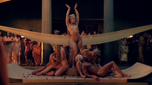 Порно фильмы о римлянах