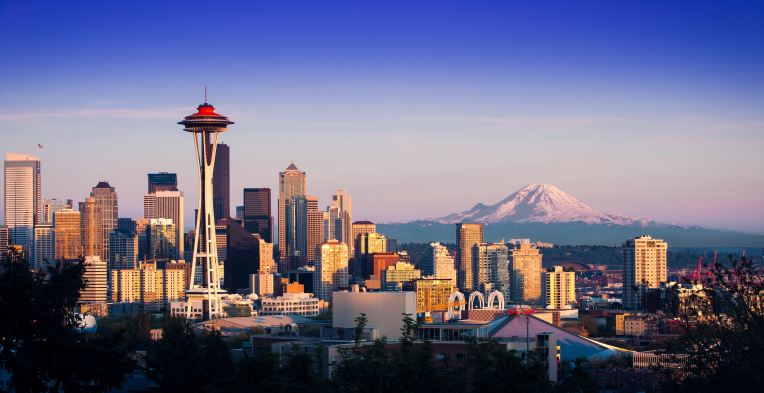 Corporate, public investments spur interest in Pacific Northwest startups