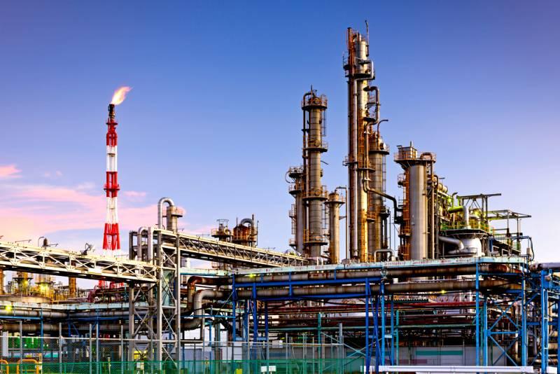 У Запада новый план – как угробить российскую «нефтянку»