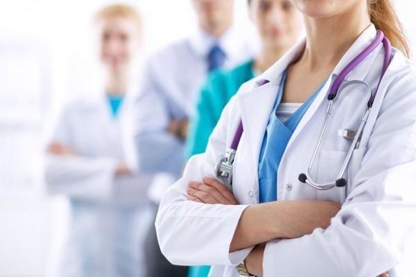 Молодые медики Севастополя с…