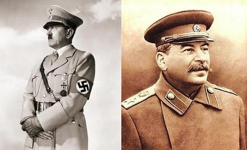Переписывание Истории и 2 ВОВ.