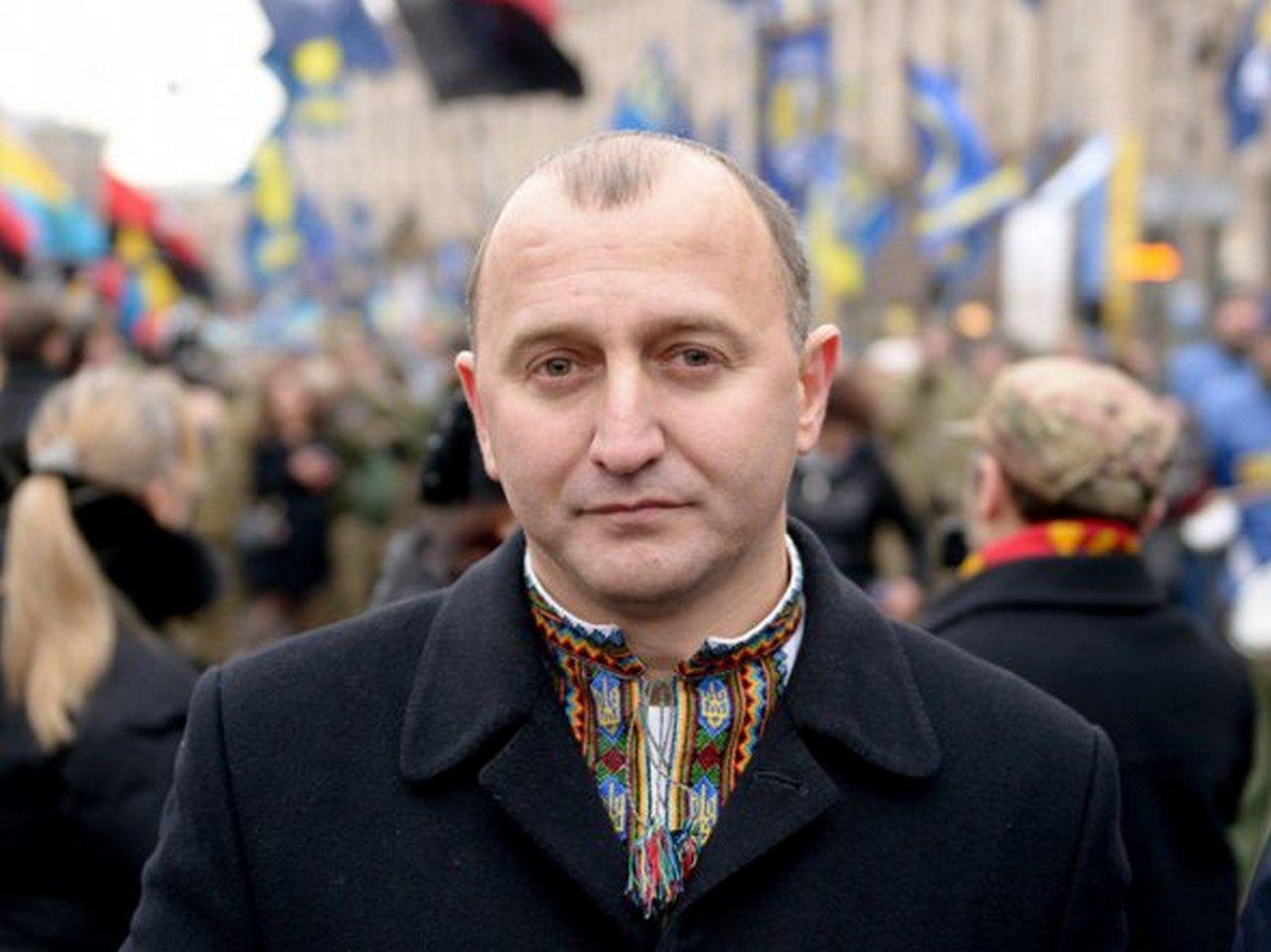 Русский язык — угроза не меньше, чем «Грады», пушки, снаряды. Gazeta.ua, Украина
