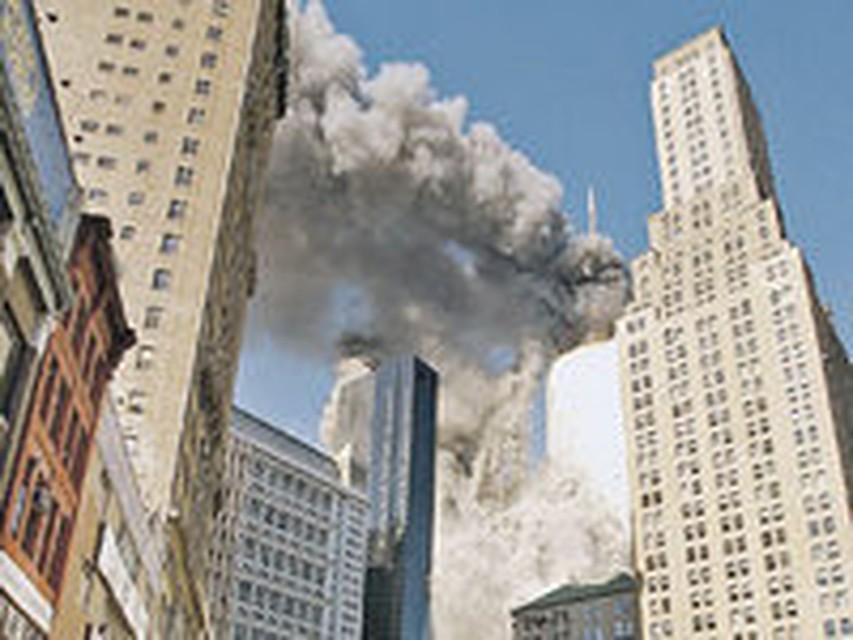 За полтора месяца до 11 сентября башни-близнецы застраховали от теракта на $3,6 миллиарда!