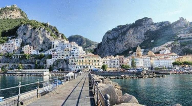 Италию назвали страной №1 по красоте в мире. Вот еще 9 стран рейтинга