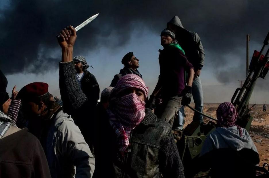 Шаповалов: Россия – единственная страна, способная урегулировать конфликт в Ливии