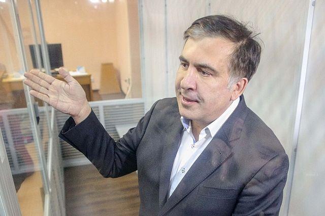 Экс-министр обороны Украины прокомментировал письмо Саакашвили президенту