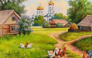 Советы от Серафима Саровского
