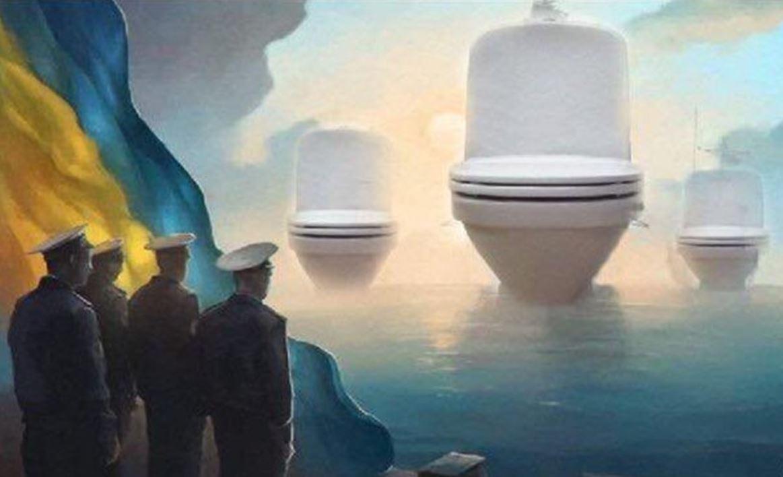 Гроза Черного моря: украинские катера усилят новыми унитазами