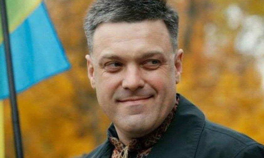 Олег Тягнибок: Европа должна принять и полюбить Бандеру, как мы