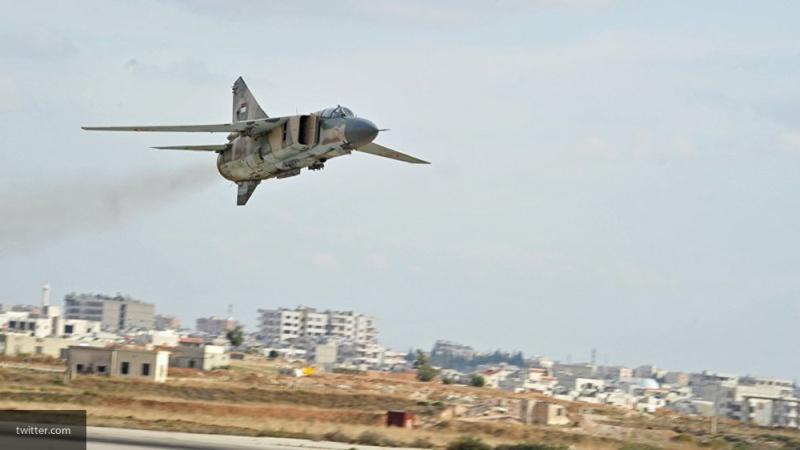 Сирия новости 6 марта 12.30:…