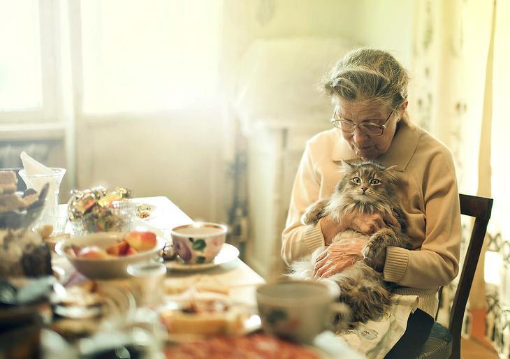 Бабушкины приметы: будьте вн…