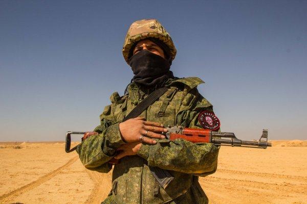 Курдов уличили в контактах с «ИГИЛ» и США
