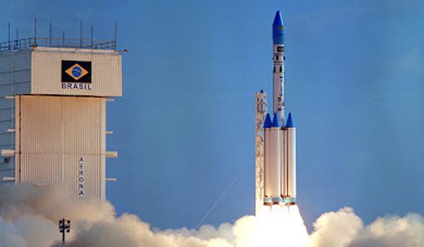Бразилия ищет замену Украине в сотрудничестве по космосу