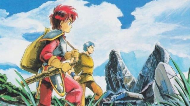 До Final Fantasy: история японских ролевых игр на ПК