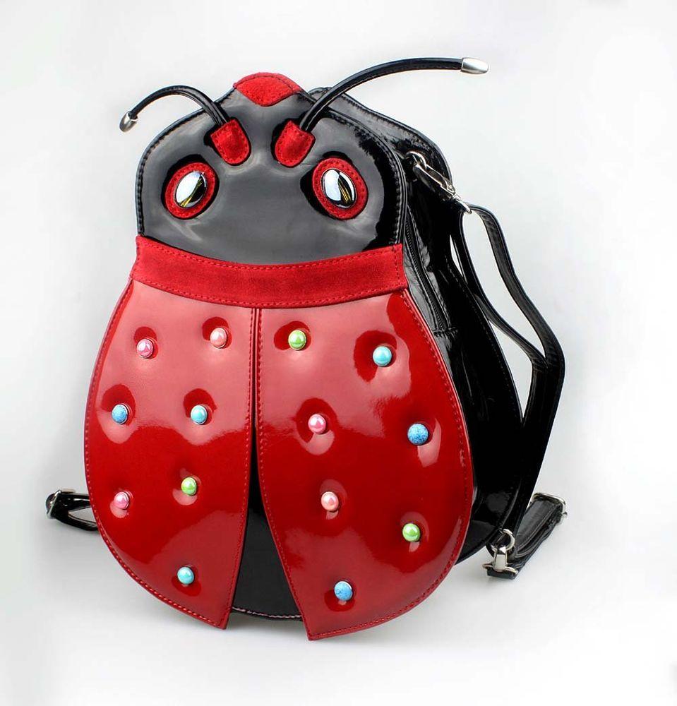 Забавные и креативные сумки со всего мира