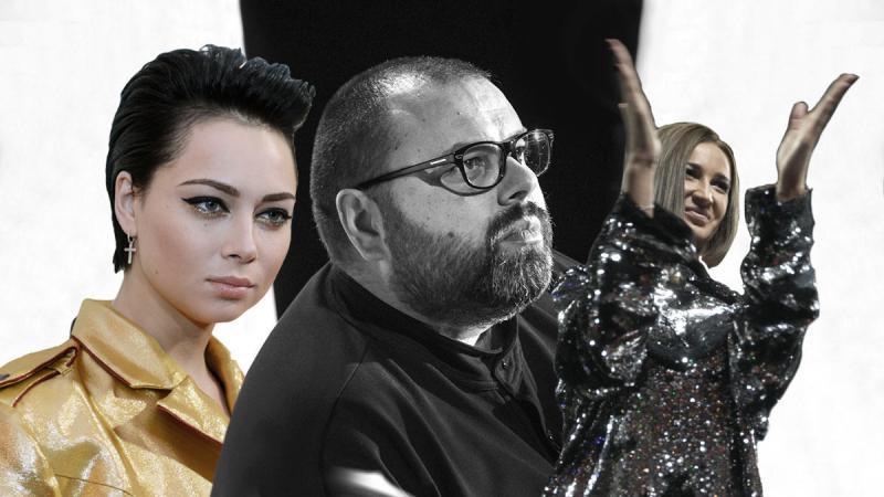 Максим Фадеев дал Настасье Самбурской три дня на публичные извинения за клевету