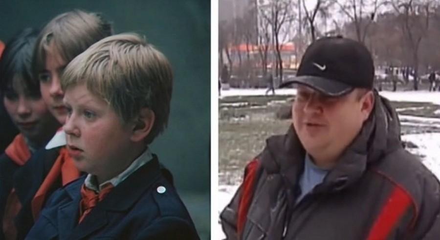 Илья Наумов — играл Фиму Королёва
