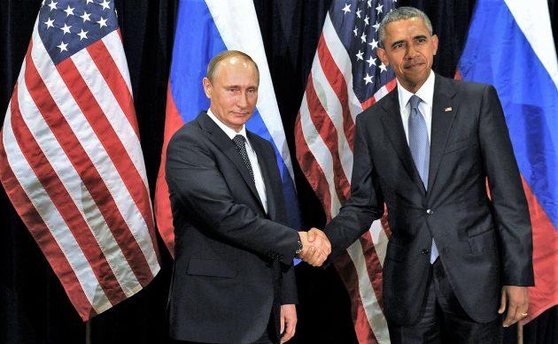 Бывший американский разведчик рассказал, как США не смогли сдержать Россию