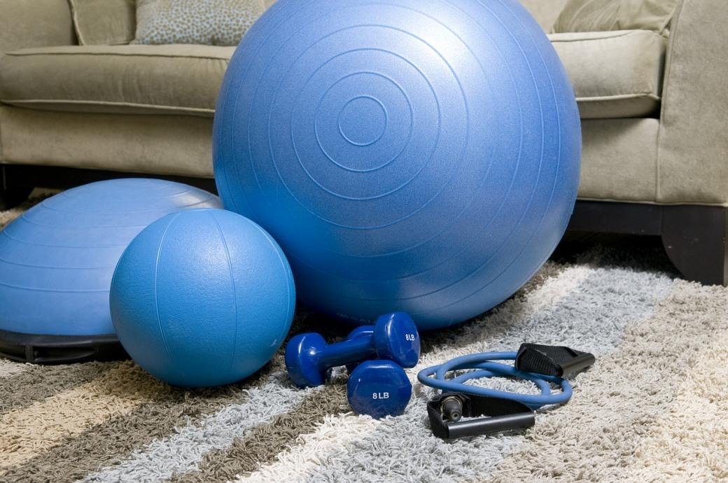 Уроки фитнеса для начинающих: бесплатные видео для занятий дома