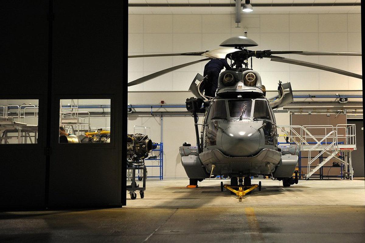 Продолжение скандала между Airbus Helicopters и правительством Польши