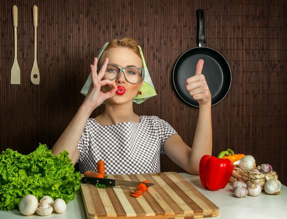 7 распространенных ошибок начинающих кулинаров