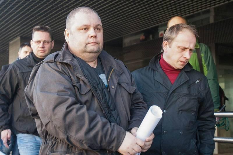 Советских военнослужащих приговорили в Литве к 7 и 4 годам лишения свободы