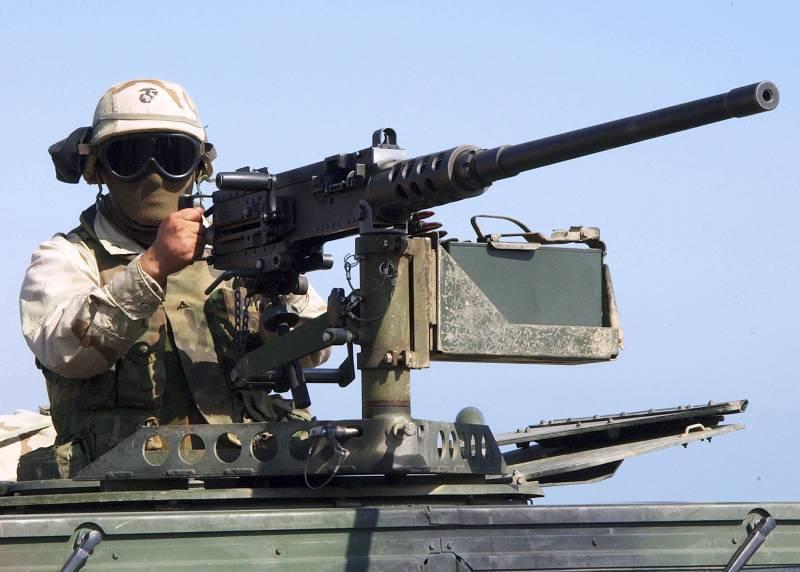 Лёгкие и летальные. Американские военные хотят новые пулемёты