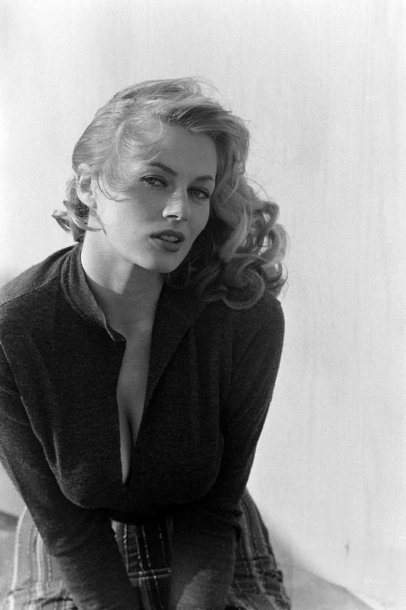 11 самых известных (и красивых!) актрис родом из Швеции