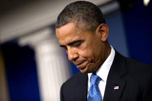 Москва констатировала мощный провал Обамы и американизма